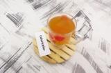 Готовое блюдо: чай яблочный