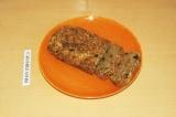 Готовое блюдо: хлеб с барбарисом