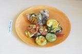 Готовое блюдо: а-ля рататуй