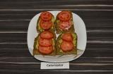 Бутерброды с пастой из авокадо и арахиса - как приготовить, рецепт с фото по шагам, калорийность.
