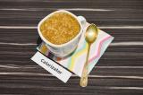 Готовое блюдо: финиковый кофе