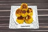 Готовое блюдо: кукуруза в маринаде из соевого соуса