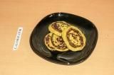 Готовое блюдо: оладушки из цуккини