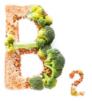 Общая характеристика витамина В2